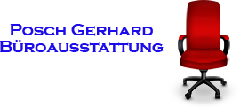 Posch Gerhard Büroausstattung